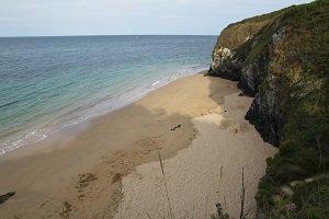 Galères Beach - Locmaria