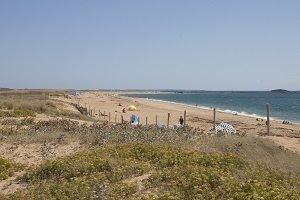 Kerminihy Beach - Erdeven