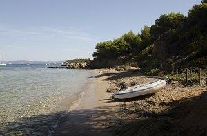 Spiaggia del Lequin