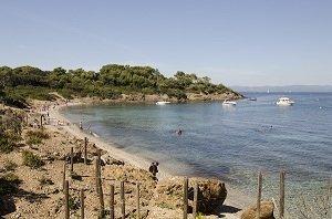 Spiaggia di Bon Renaud
