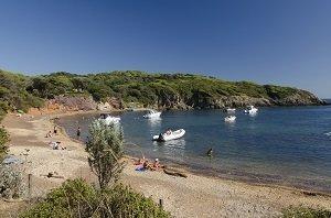 Spiaggia Nera del Langoustier - Port Fay