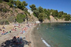 Spiaggia di Pipady