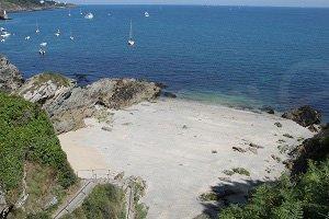 Armels Cove - Le Palais