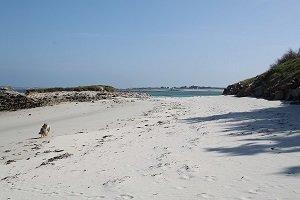 Billou Beach - Santec