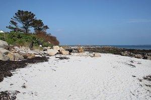 Prat Beach - Santec