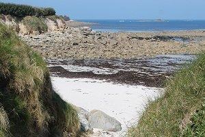 Poul Gueguen Cove - Santec