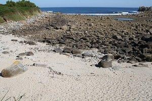 Théven Braz Cove - Cléder