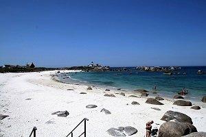 Spiaggia di Pors Pol