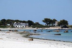Spiaggia Beg ar Scarf