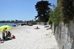 Cala del Petit Nice - Brignogan-Plage