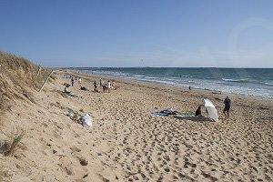 Ty Hoche Beach - Plouharnel