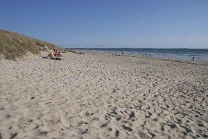 Guérite Beach - Plouharnel