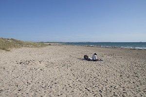 Mentor Beach - Plouharnel