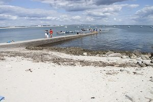 Porh Guerh Beach - Gâvres
