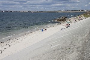 Porh Puns Beach - Gâvres