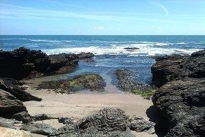Peg an Toll Coves - Groix