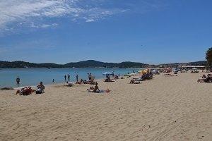 Spiaggia les Tamaris