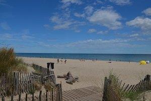 Spiaggia Honneur