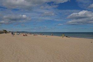 Rieu Beach  - Marseillan