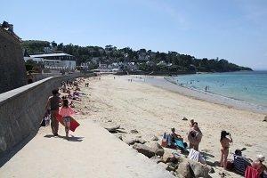 Spiaggia Sables Blancs - Douarnenez
