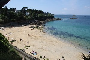 Spiaggia Saint-Jean - Spiaggia Milieu - Douarnenez