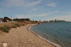 Spiaggia Les Ours - Pointe de Vella