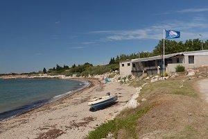 Spiaggia dei Bottaï