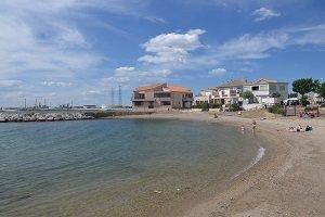 Spiaggia del Faro