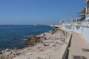 Spiaggia della Falsa Moneta