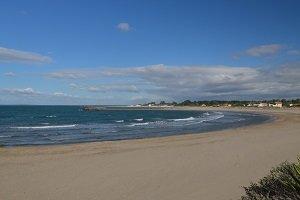 Spiaggia della baia dell'Amicizia