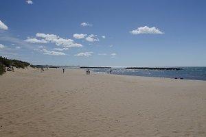 Spiaggia del Libron