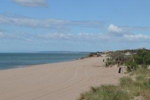 Spiaggia del Petit Mousse