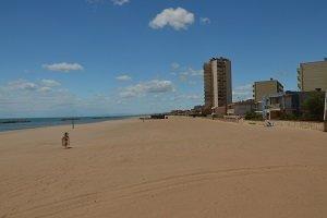 Spiaggia del Casino - Valras-Plage