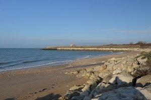 Spiaggia del Chef de Baie