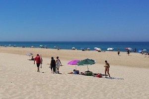 Saint Girons Beach - Vielle-Saint-Girons