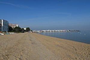 Spiaggia dell'Aiguillon