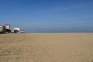 Spiaggia d'Eyrac