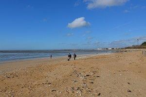 Boucholeurs Beach - Châtelaillon-Plage