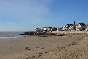 Pigeonnier Beach - Royan