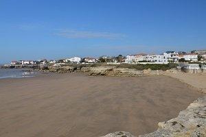 Spiaggia del Chay