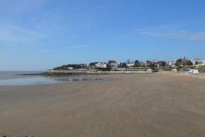 Spiaggia del Foncillon