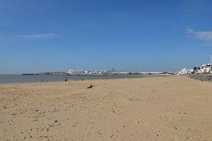 Spiaggia della Grande Conche - Royan