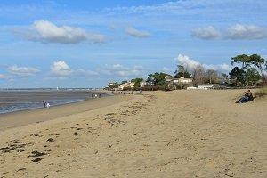 Cepe Beach - La Tremblade