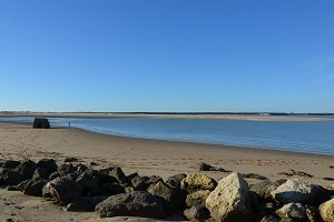 Galon d'Or Beach - La Tremblade