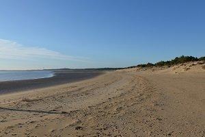 Bonne Anse Beach - La Palmyre