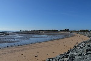 Platere beach - Angoulins