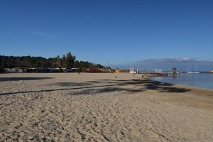 Plage Maguide - Biscarrosse