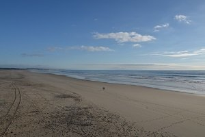 Spiaggia Salie Sud