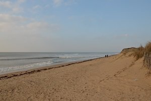 Spiaggia del Murier