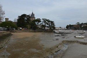 Spiaggia del Chateau